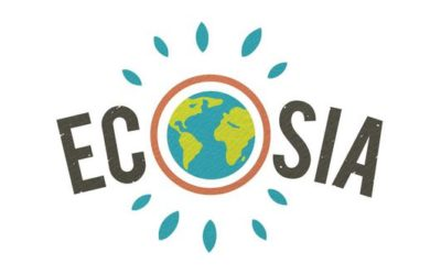 Switch to Ecosia search engine