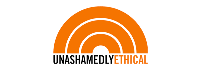 Ethical Branding and Website design – Unashamedly Ethical